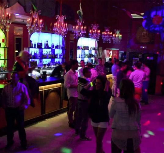 Insonorización discoteca Córdoba