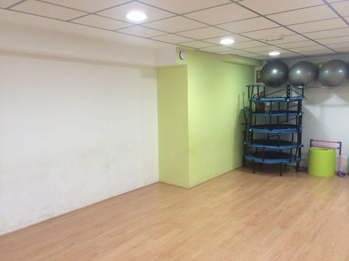 Insonorizacion escuela de danza zona 20 04 serinac - Insonorizacion de paredes ...