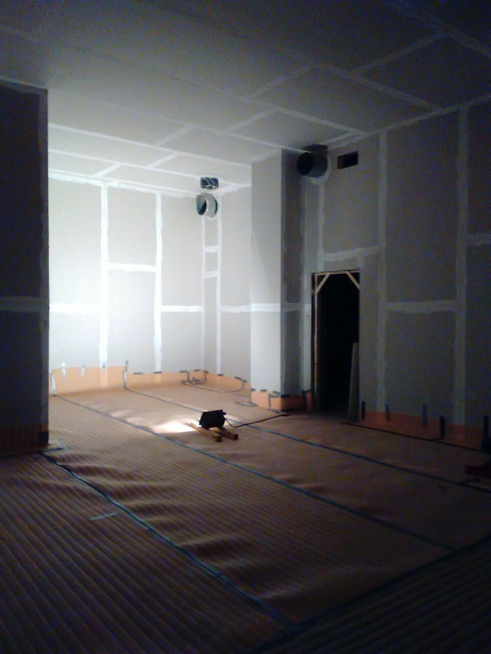 Auditoría acústica Orihuela