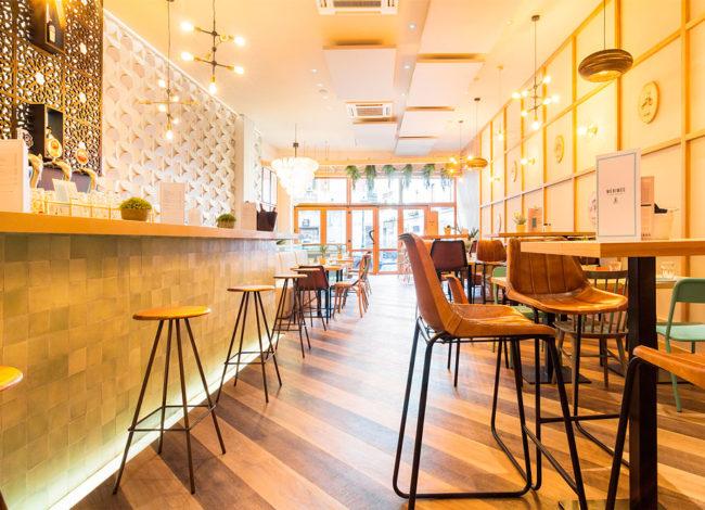 Acústica y Diseño en hostelería