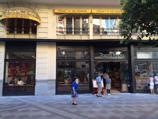 Auditoria acústica Madrid