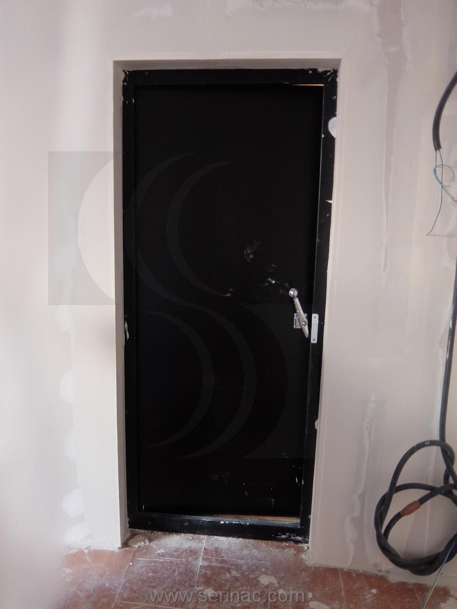 Puerta acústica E. danza y flamenco