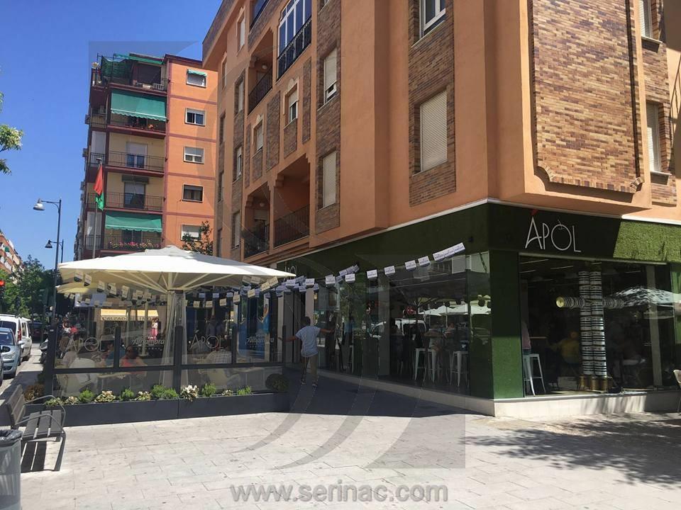 Bar tapas Granada
