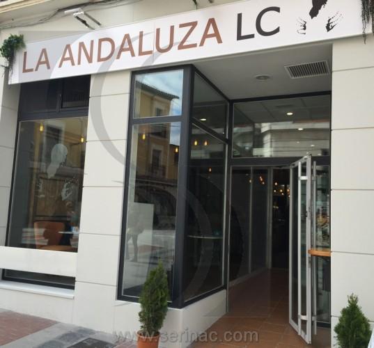Insonorización La Andaluza