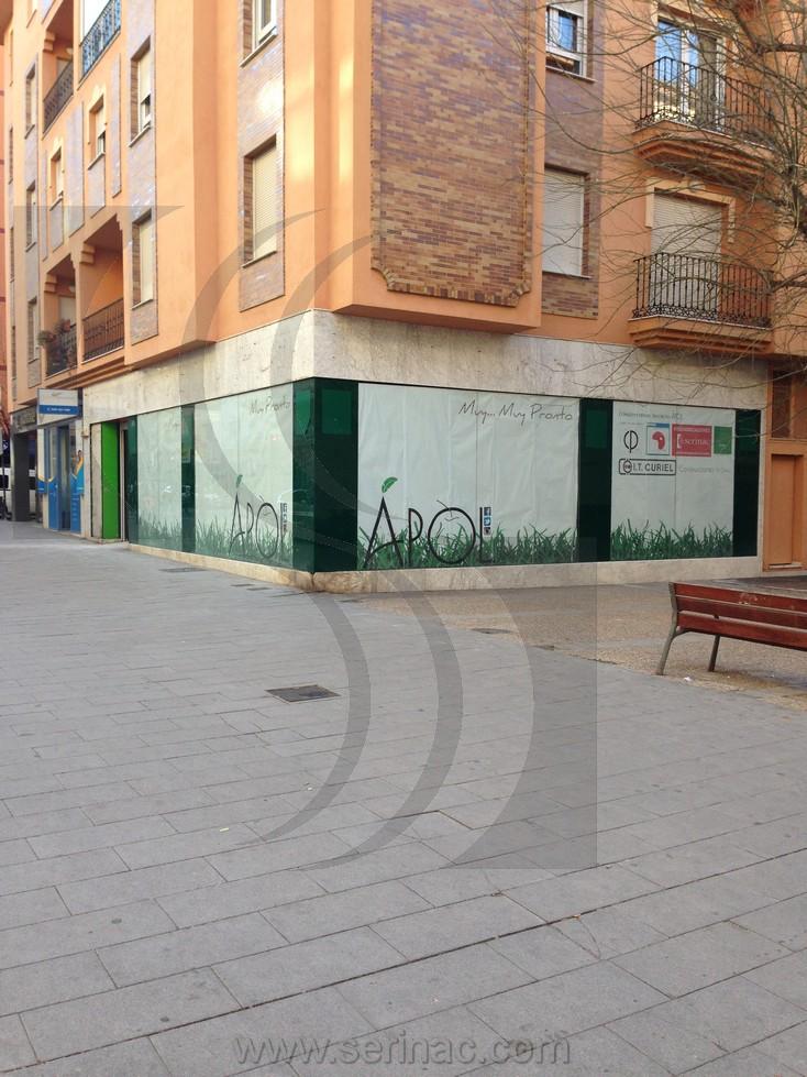 Insonorización Granada