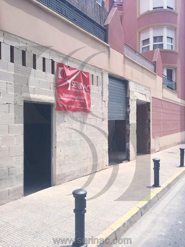 empresa insonorización Alicante