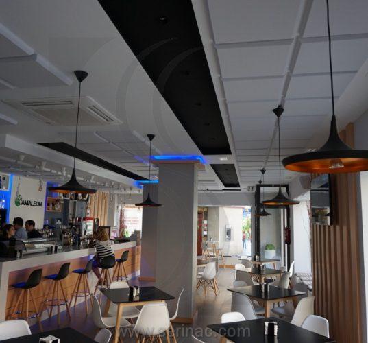 Camaleón Cafe & Copas