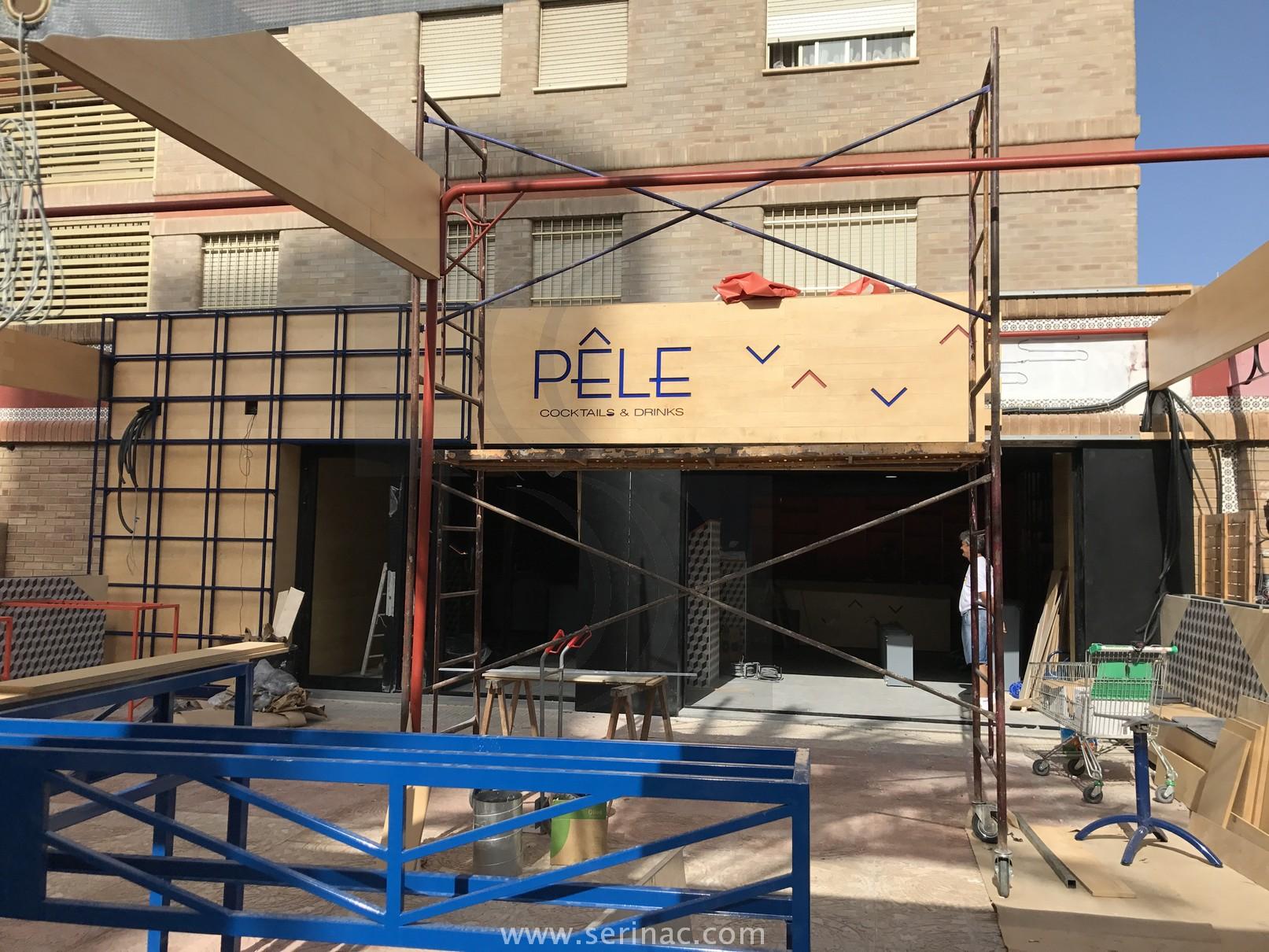 Insonorización Péle Alicante