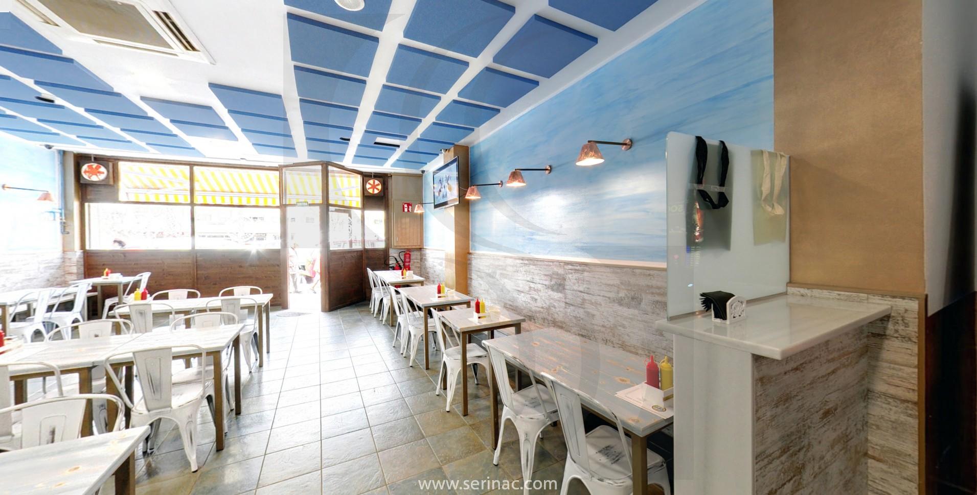 restaurante gerona reverberacion